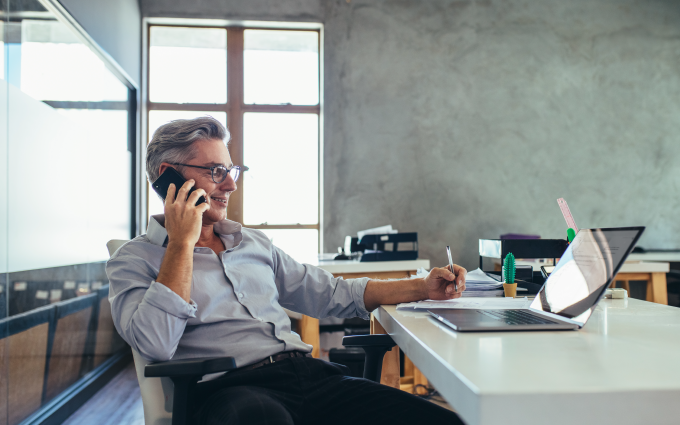mySendle guy is easy sending packages with mySendle